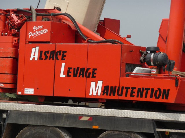 Les grues de Alsace Levage Manutention (ALM) (France) 100414110852587545834639