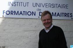 Het instituut voor de  opleiding van onderwijzers van Grevelingen 100417051224970735851322