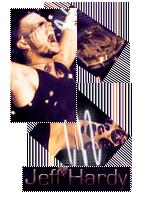 Jeff . Hardy × HardyStyle