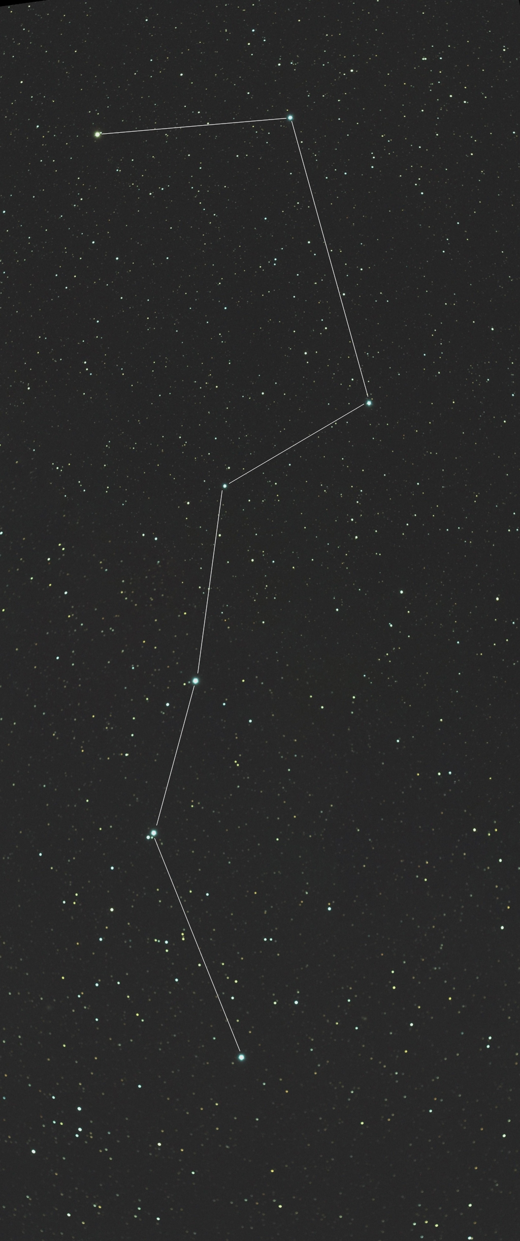 quelques constellations ...sans avions 10042001495240455870465