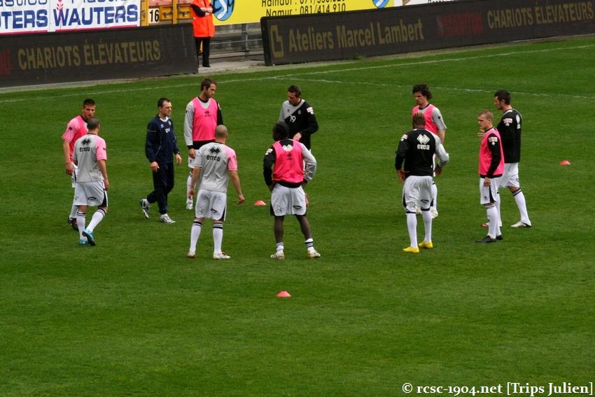 R.Charleroi.S.C. - R.Standard.C.L [Photos][1-0] 1004251119191004295906651