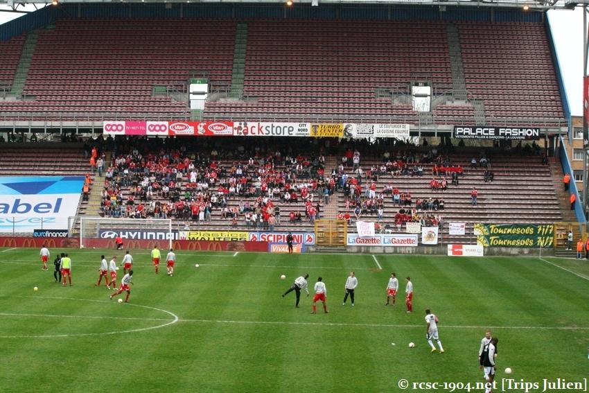 R.Charleroi.S.C. - R.Standard.C.L [Photos][1-0] 1004251121001004295906661