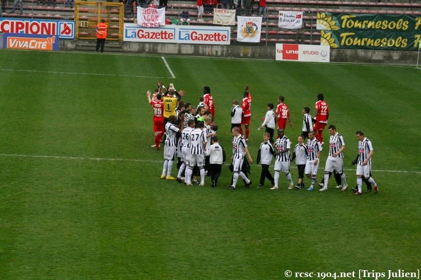 R.Charleroi.S.C. - R.Standard.C.L [Photos][1-0] 1004251122061004295906667