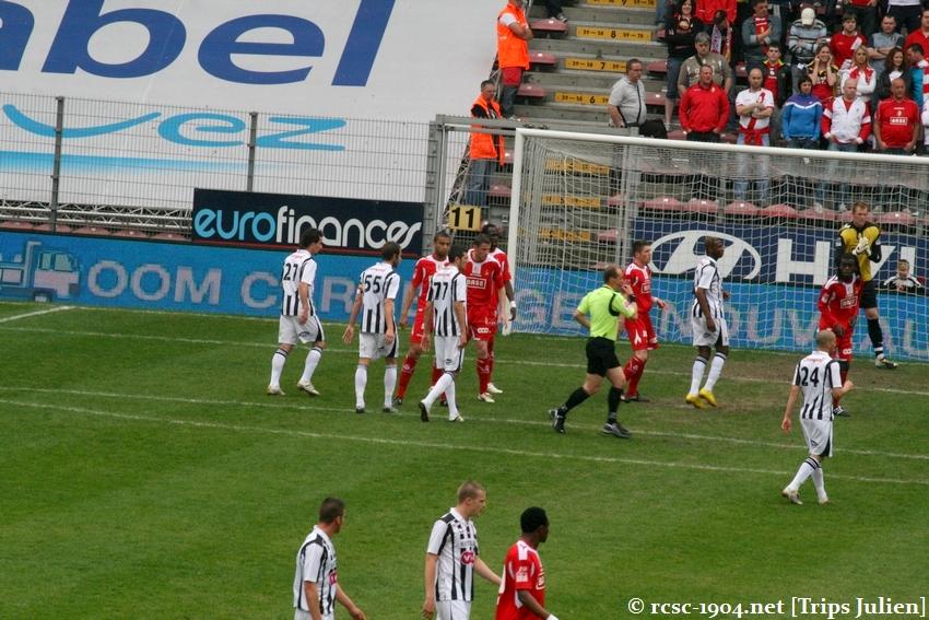 R.Charleroi.S.C. - R.Standard.C.L [Photos][1-0] 1004251123371004295906683