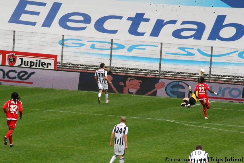 R.Charleroi.S.C. - R.Standard.C.L [Photos][1-0] 1004251125141004295906689