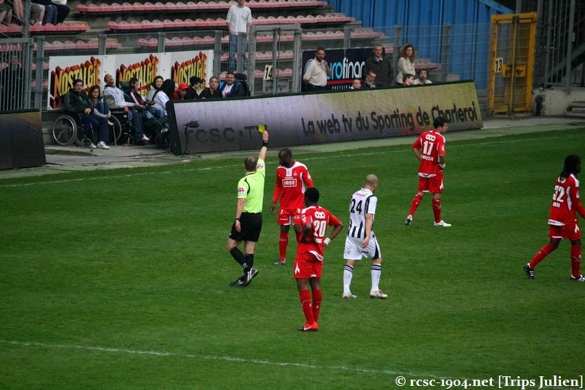 R.Charleroi.S.C. - R.Standard.C.L [Photos][1-0] 1004251126001004295906694