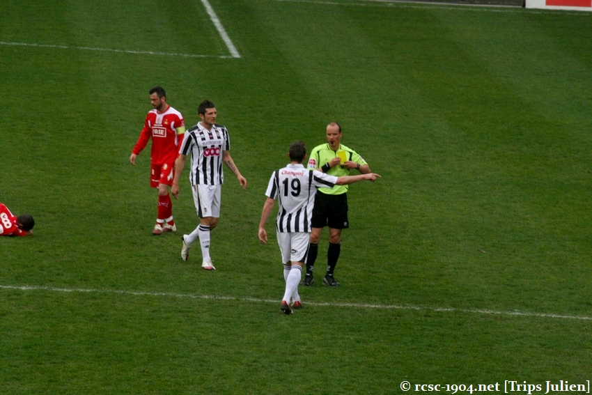 R.Charleroi.S.C. - R.Standard.C.L [Photos][1-0] 1004251126141004295906695