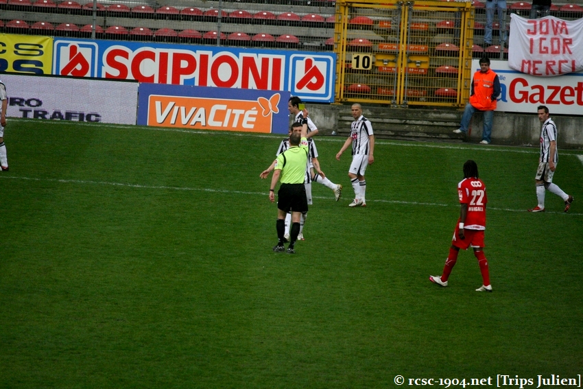 R.Charleroi.S.C. - R.Standard.C.L [Photos][1-0] 1004251131231004295906752