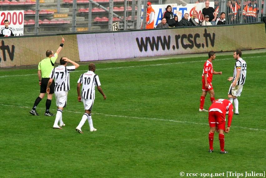 R.Charleroi.S.C. - R.Standard.C.L [Photos][1-0] 1004251132121004295906756