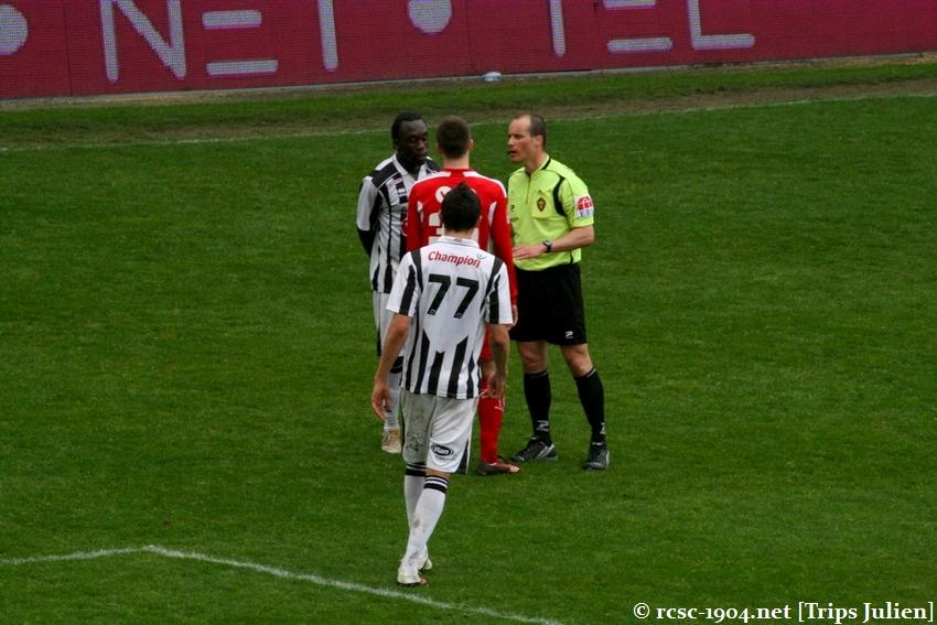 R.Charleroi.S.C. - R.Standard.C.L [Photos][1-0] 1004251134061004295906769