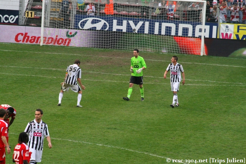 R.Charleroi.S.C. - R.Standard.C.L [Photos][1-0] 1004251141381004295906852