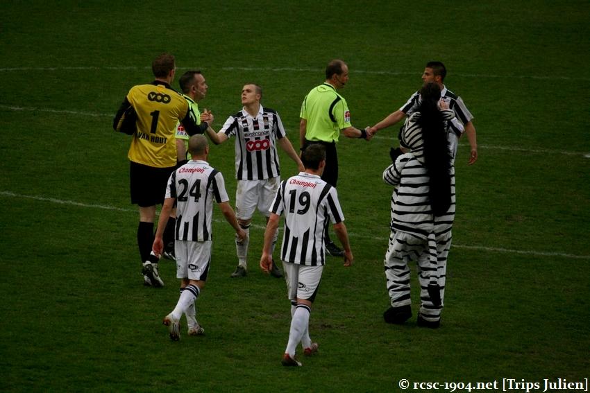 R.Charleroi.S.C. - R.Standard.C.L [Photos][1-0] 1004251142361004295906857