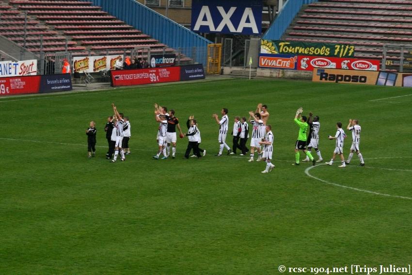 R.Charleroi.S.C. - R.Standard.C.L [Photos][1-0] 1004251148391004295906922
