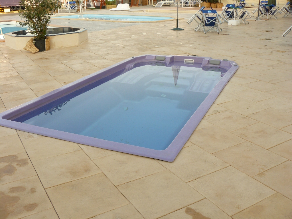 Piscine 5x3 for Prix piscine coque 5x3