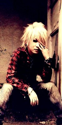 Ruki (The GazettE) 100426103526988195913735