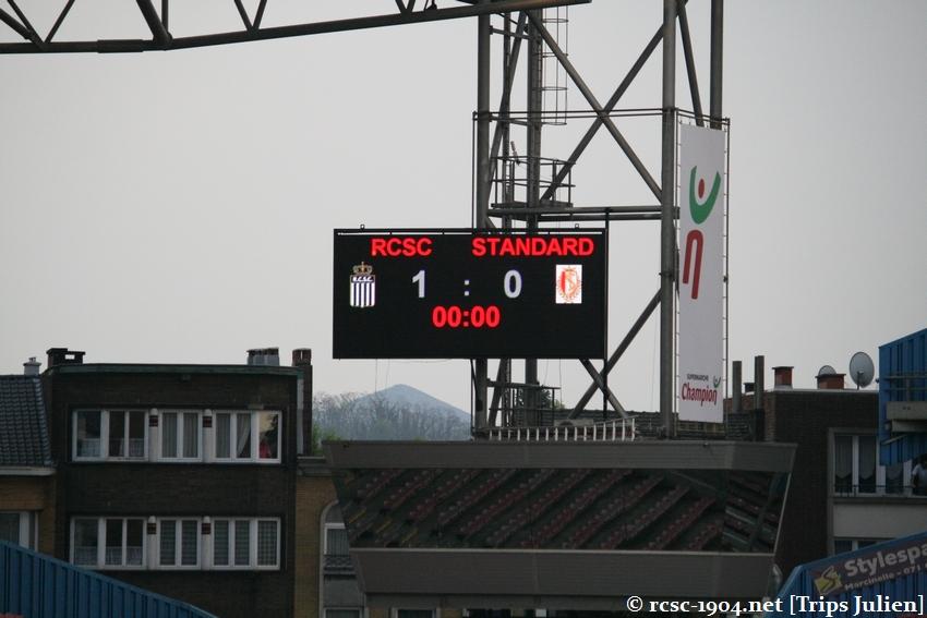 R.Charleroi.S.C. - R.Standard.C.L [Photos][1-0] 1004261214581004295907029