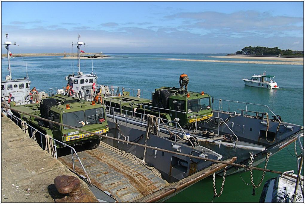 [Activité hors Marine des ports] LE CROISIC Port, Traict, Côte Sauvage... 100427104432743895920289