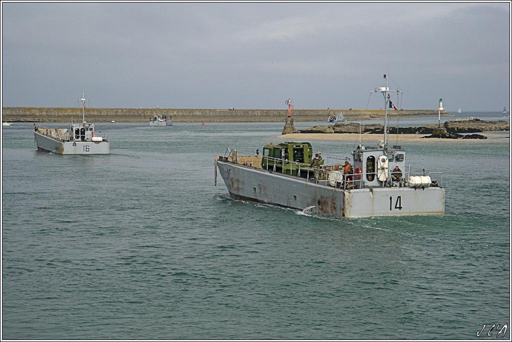 [Activité hors Marine des ports] LE CROISIC Port, Traict, Côte Sauvage... 100427104433743895920293