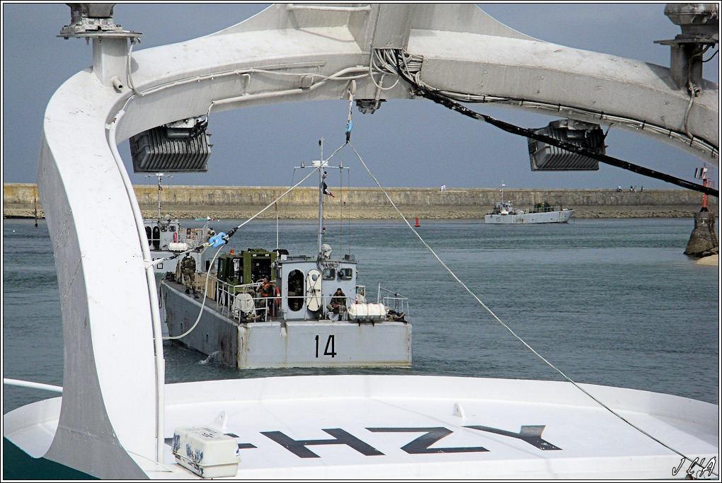 [Activité hors Marine des ports] LE CROISIC Port, Traict, Côte Sauvage... 100427104433743895920294