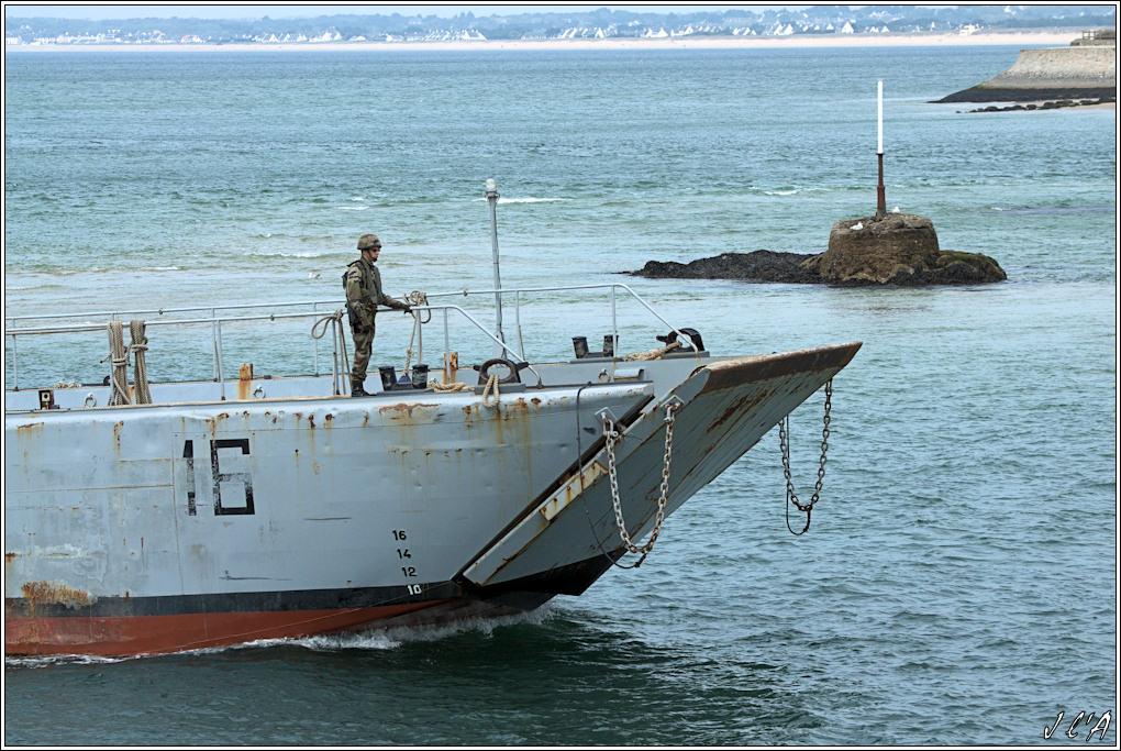 [Activité hors Marine des ports] LE CROISIC Port, Traict, Côte Sauvage... 100427115504743895916059