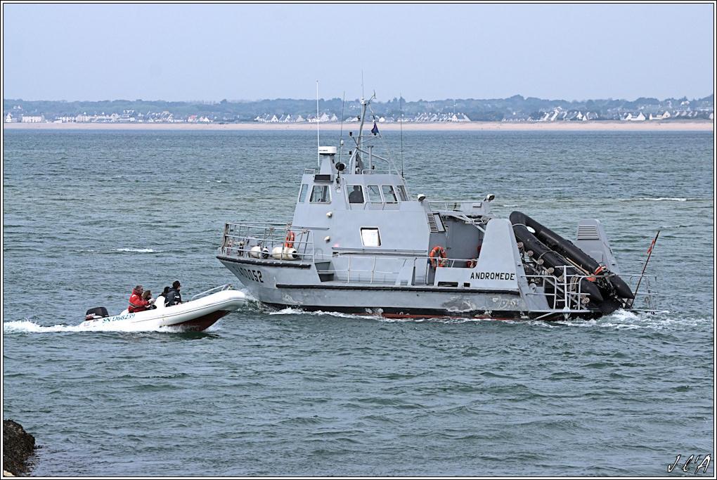 [Activité hors Marine des ports] LE CROISIC Port, Traict, Côte Sauvage... 100427115504743895916063