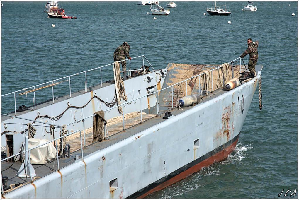 [Activité hors Marine des ports] LE CROISIC Port, Traict, Côte Sauvage... 100427120920743895914378