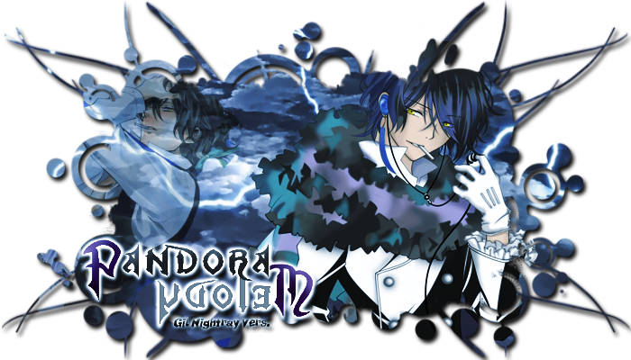 Pandora Melody