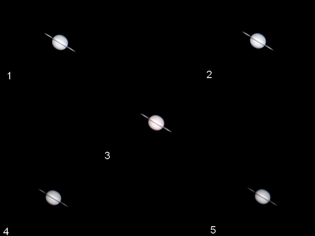 Saturne (très belle) et mini time lapse levé de Lune... 10042904063140455929077