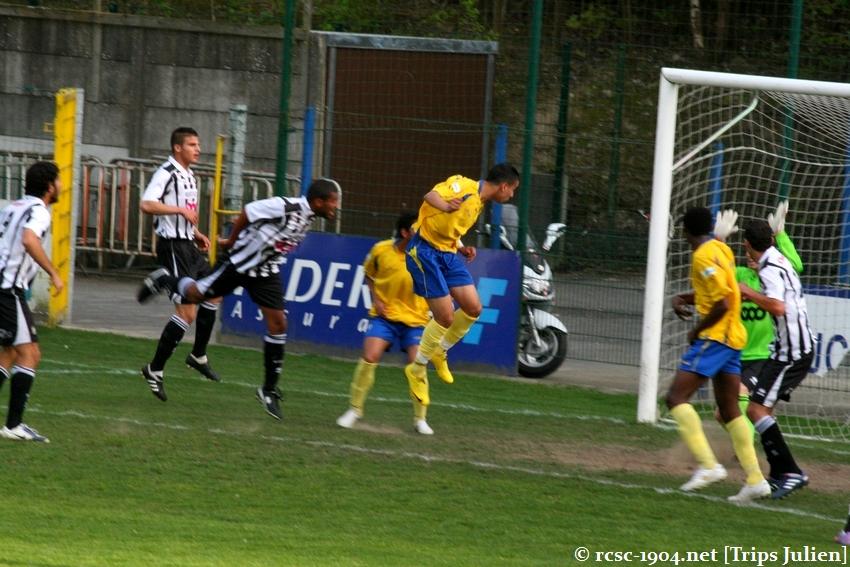 Royale Union Saint-Gilloise - R.Charleroi.S.C. [Photos][2-2] 1004291017081004295927590