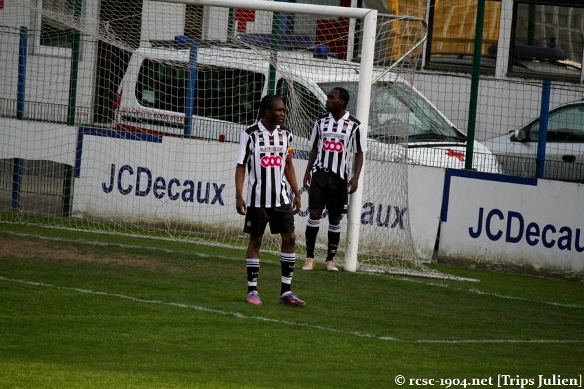 Royale Union Saint-Gilloise - R.Charleroi.S.C. [Photos][2-2] 1004291027591004295927615