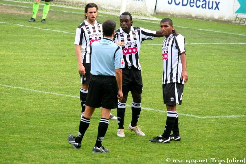 Royale Union Saint-Gilloise - R.Charleroi.S.C. [Photos][2-2] 1004291028581004295927619