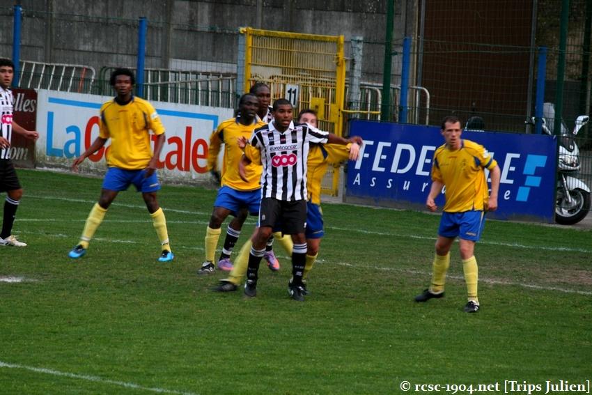 Royale Union Saint-Gilloise - R.Charleroi.S.C. [Photos][2-2] 1004291035121004295927660