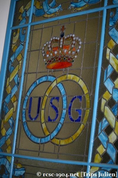 Royale Union Saint-Gilloise - R.Charleroi.S.C. [Photos][2-2] 1004291036581004295927670