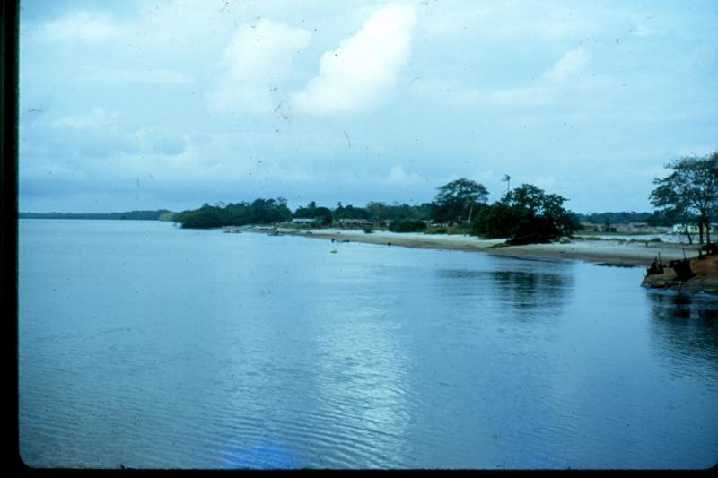 Gabon 1972. 1004290529351051135929505