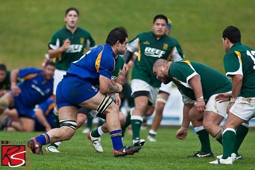 Le rugby à Niue dans la réalité: photos 100430062514906445934961