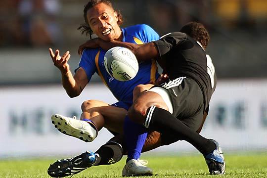 Le rugby à Niue dans la réalité: photos 100501073648906445942646