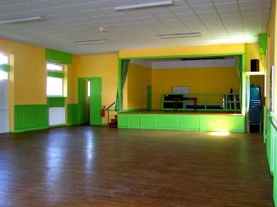 salle fete intérieur
