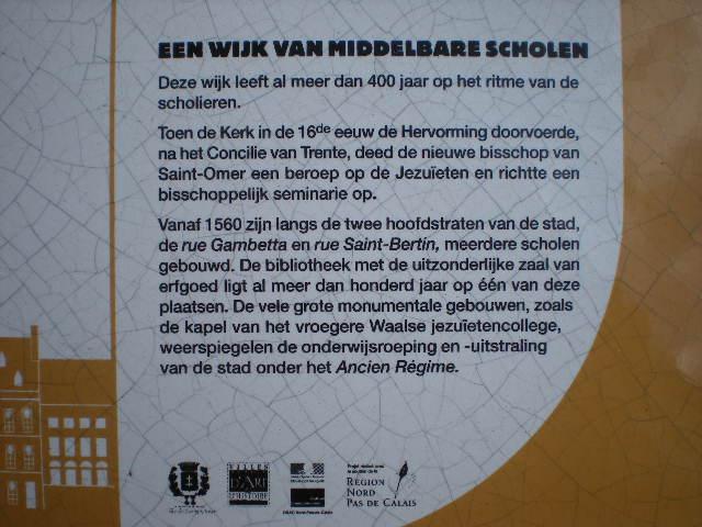 Het Nederlands en het Frans-Vlaams bij de ontwikkeling van het toerisme in Frans-Vlaanderen 100504022424970735963407