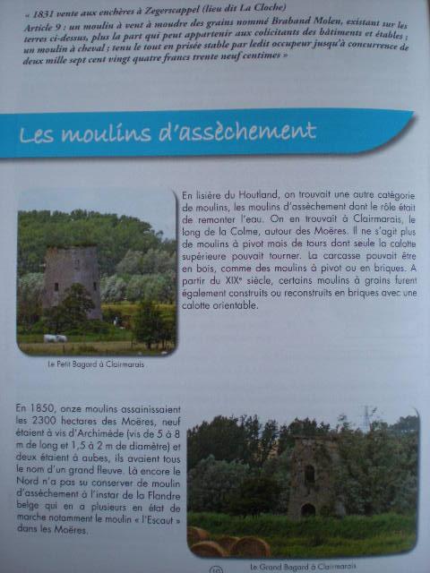 De molens van Frans-Vlaanderen 100504085425970735961581