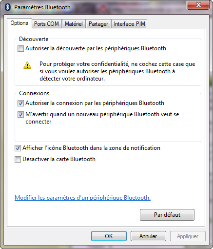 BLUETOOTH WINDOWS 7 DOWNLOAD GRATIS