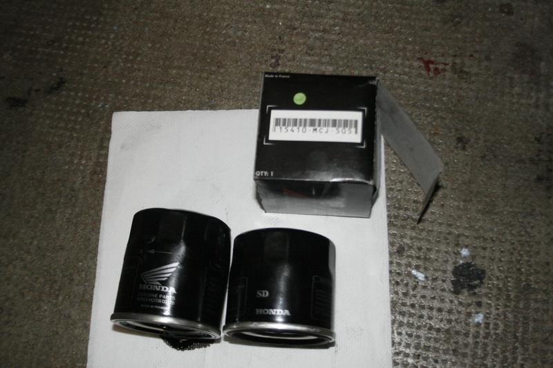 PC800 astuce - filtre 011
