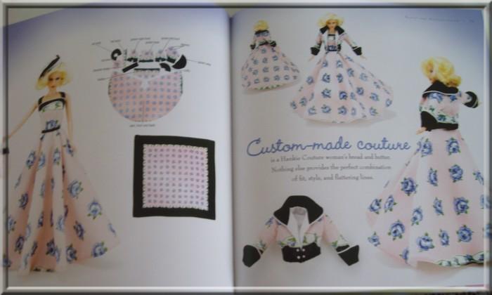 Hankie Couture de Marsha Greenberg 100509065351729705997909