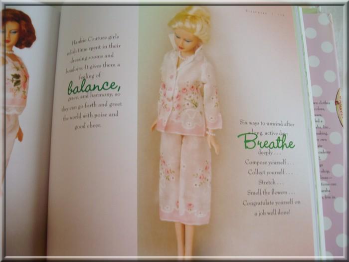 Hankie Couture de Marsha Greenberg 100509065358729705997911