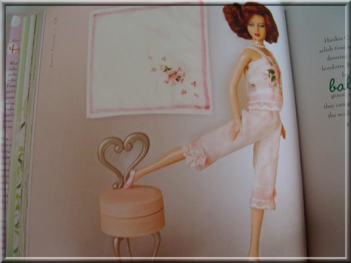 Hankie Couture de Marsha Greenberg 100509065358729705997912