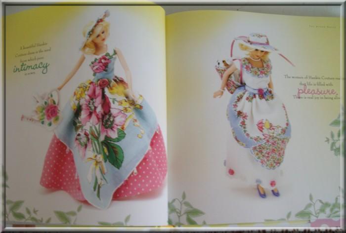 Hankie Couture de Marsha Greenberg 100509065358729705997915