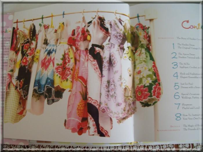 Hankie Couture de Marsha Greenberg 100509065359729705997918
