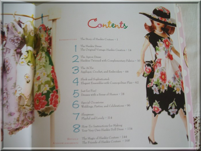 Hankie Couture de Marsha Greenberg 100509065359729705997919