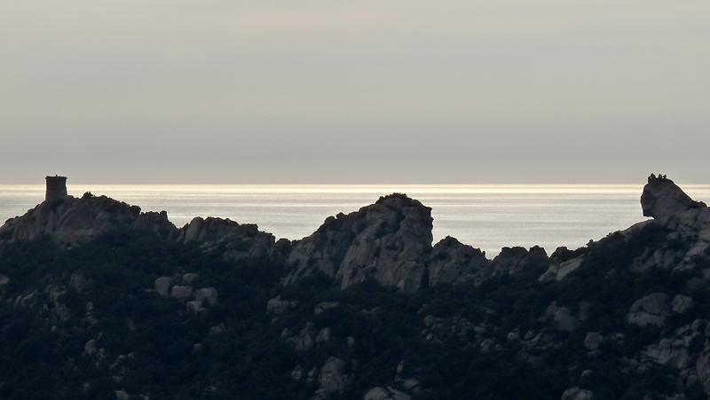 Corse (Bords de mer série 2) 100509111303765776000364