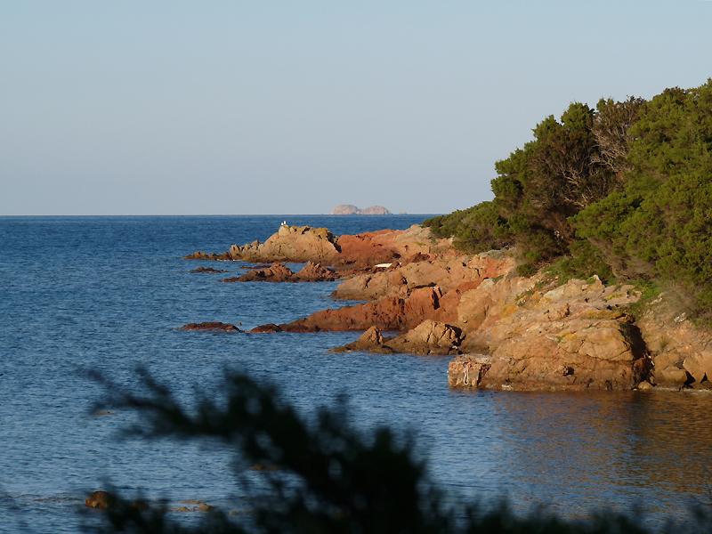 Corse (Bords de mer série 1) 100509111303765776000366