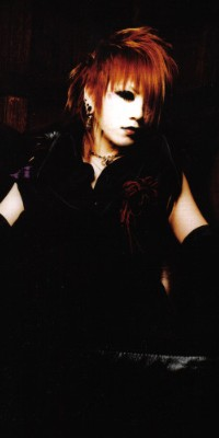 Ruki (The GazettE) 100511025316988196007487